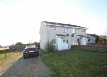 Thumbnail 1 bedroom property for sale in Maree Terrace, Ellon, Aberdeenshire