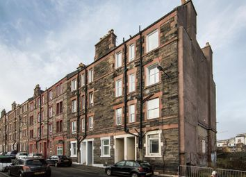 Thumbnail 1 bed flat for sale in 10/10 Hawthornvale, Newhaven, Edinburgh