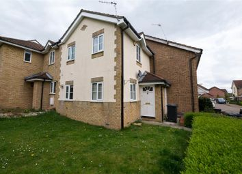 Thumbnail 1 bed end terrace house to rent in The Copse, Hertford