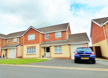 Thumbnail 5 bed detached house to rent in Pant Y Fedwen, Peniel, Carmarthenshire