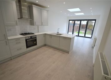3 bed terraced house to rent in Fawcett Road, Croydon CR0