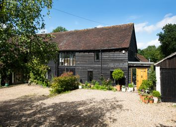 5 bed barn conversion for sale in Eastbourne Road, Newchapel, Lingfield RH7