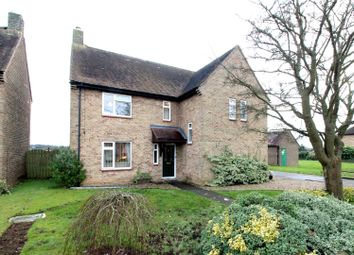 Thumbnail 3 bed detached house for sale in Ramsden Close, Driffield