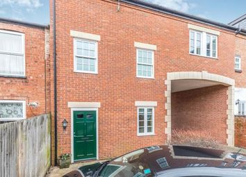 Thumbnail 2 bed terraced house for sale in Albion Mill, Portland Street, Worcester, Worcestershire