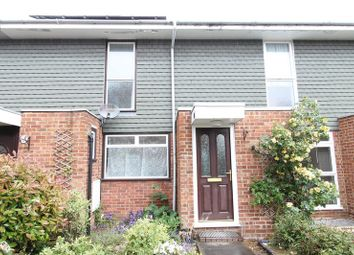 Thumbnail 3 bed terraced house for sale in St. James Road, Sutton