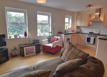 Thumbnail 2 bedroom flat for sale in Whitehall Croft, Lower Wortley, Leeds