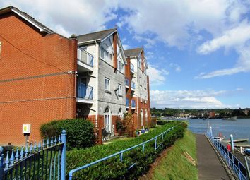 Thumbnail 2 bed flat to rent in Horseshoe Bridge, Southampton
