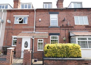 3 bed terraced house for sale in Gardens Lane, Conisbrough, Doncaster DN12