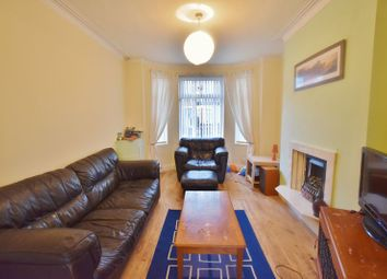 Thumbnail 3 bed terraced house for sale in Barton Lane, Eccles, Manchester