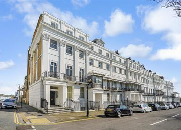 Thumbnail 2 bed flat for sale in Sussex Square, Brighton, East Sussex