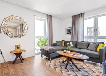 Thumbnail 3 bed flat for sale in Wiverton Tower, 4 New Drum Street, London