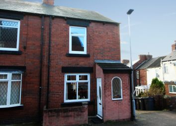 Thumbnail 3 bed terraced house for sale in New Street, Barnsley, South Yorkshire