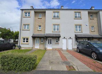 Thumbnail 3 bed terraced house for sale in Kirkfield Gardens, Renfrew