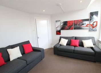 Thumbnail 6 bed maisonette to rent in Gainsborough Grove, Arthurs Hill, Newcastle Upon Tyne