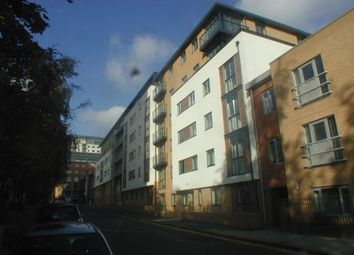 Thumbnail 1 bedroom flat for sale in Cutlass Court, 26 Granville Street, Birmingham, West Midlands