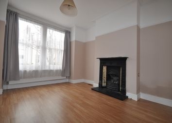 Thumbnail 1 bed terraced house to rent in Haydon Park Road, London