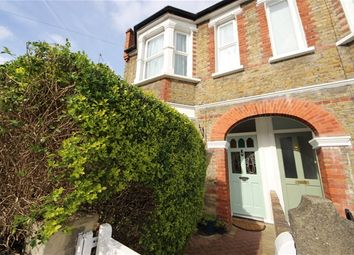 Thumbnail 3 bedroom property to rent in Bexhill Road, London