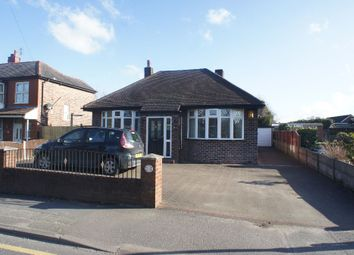 2 bed detached bungalow for sale in Holes Lane, Woolston, Warrington WA1