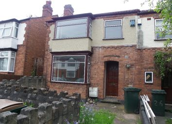 Thumbnail 3 bedroom terraced house to rent in Winifred Avenue, Earlsdon, Coventry