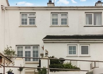 Thumbnail 3 bedroom terraced house for sale in Cottage Close, Knowle, Braunton