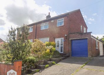 Thumbnail 3 bedroom semi-detached house for sale in Nightingale Road, Blackrod, Bolton, Lancashire