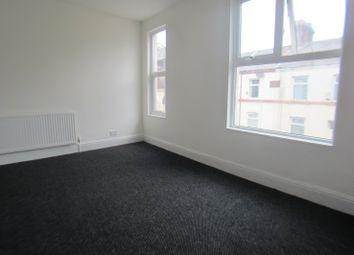Thumbnail 2 bed flat to rent in Kemble Street, Prescot