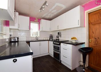 Thumbnail 3 bed detached house for sale in Fremantle Close, South Woodham Ferrers, Chelmsford, Essex
