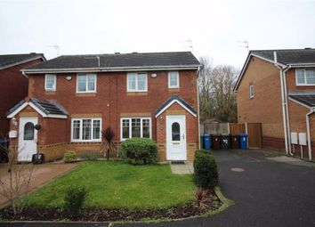 3 bed semi-detached house for sale in Hemfield Close, Ince, Wigan WN2