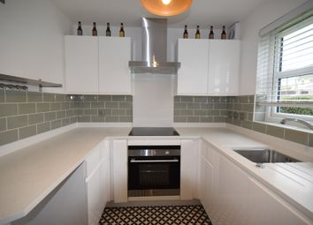 Thumbnail 1 bed flat to rent in Le May Avenue, London