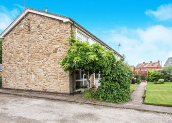 Thumbnail 3 bed end terrace house for sale in Church Lane, Tickhill, Doncaster