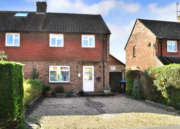 Thumbnail 2 bed semi-detached house for sale in Lingfield, Surrey