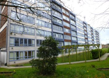 Thumbnail 2 bed flat for sale in Ingledew Court, Alwoodley, Leeds