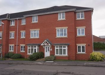 Thumbnail 2 bed flat for sale in Westminster Place, Northfield, Birmingham