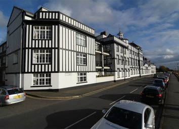 Thumbnail 1 bed flat to rent in Mostyn House, The Parade, Parkgate, Cheshire