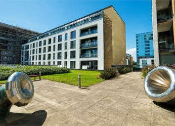 Thumbnail 2 bedroom flat to rent in Douglas House, Prospect Place, Cardiff Bay, Cardiff