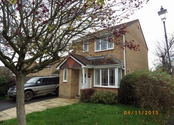 Thumbnail 3 bed detached house to rent in Wester-Moor Drive, Roundswell, Barnstaple