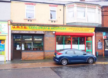 Thumbnail Restaurant/cafe for sale in G.M.T.S Chinese Takeaway, 1 Dundas Street, Monkwearmouth, Sunderland