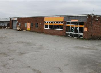 Thumbnail Light industrial for sale in Unit 2 Reservoir Road, Riverside Park Industrial Estate, Hull, East Yorkshire