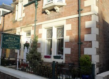 Thumbnail Hotel/guest house for sale in Strathallan Guest House, 66 Kenneth St, Inverness