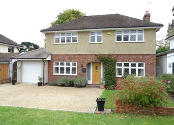 Thumbnail 5 bed detached house for sale in Faris Barn Drive, Woodham