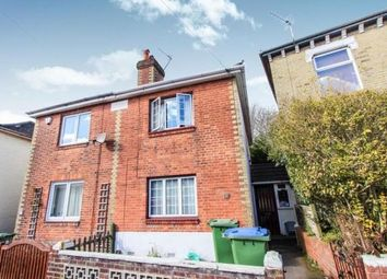 Thumbnail 2 bed property to rent in Cawte Road, Shirley, Southampton