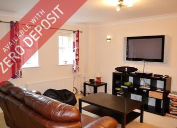 Thumbnail 3 bed property to rent in Hadfield Close, Victoria Par, Manchester