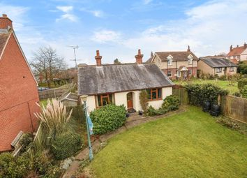 Thumbnail 5 bed detached bungalow for sale in Cholsey, Wallingford