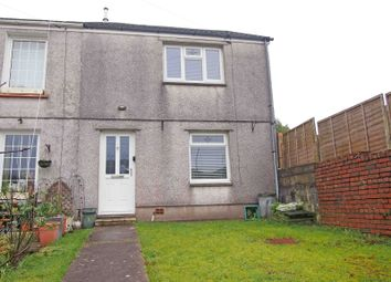 Thumbnail 3 bed end terrace house for sale in Newtown, Brynhyfryd, Swansea