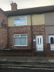 Thumbnail 3 bed terraced house to rent in Inglis Road, Walton, Liverpool