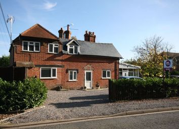 3 bed semi-detached house to rent in Hyde End Road, Shinfield, Reading RG2