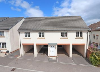 Thumbnail 2 bed detached house for sale in Swallow Way, Cullompton