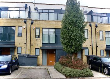 3 bed terraced house for sale in Ashflower Drive, Romford RM3