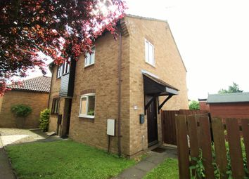 Thumbnail 2 bedroom semi-detached house to rent in Coopers Way, Barham, Ipswich