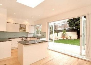 Thumbnail Flat to rent in Marlborough Hill, London